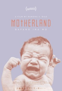 Motherland - Poster