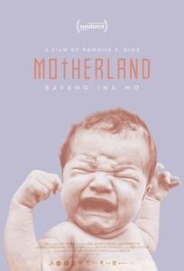 Motherland - Poster
