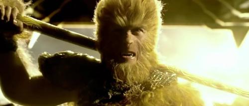 monkey king (2)