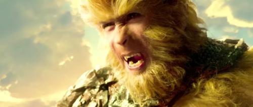 monkey king (3)
